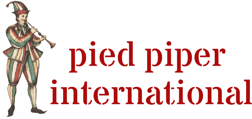 Pied Piper International